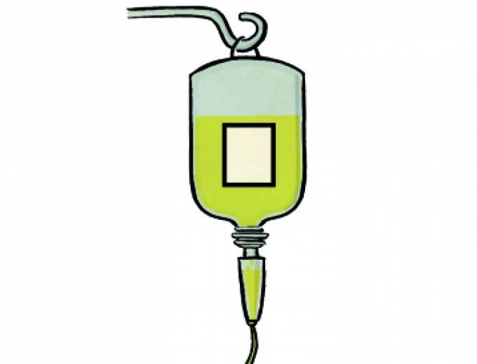 Tractament: quimioteràpia