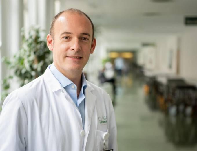 Aleix Prat, mejor investigador joven de cáncer 2020