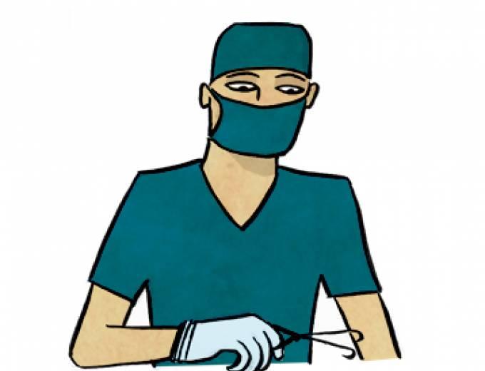 Tractament: cirurgia