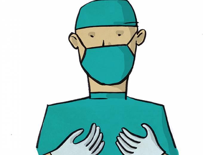 Tratamiento: cirugía